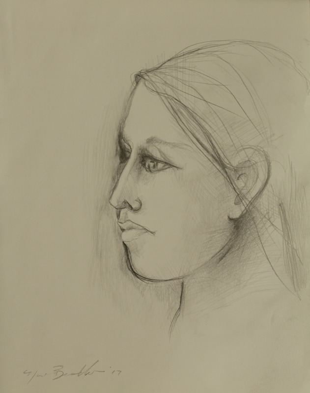 masters of portraiture, master draftsman, women in art, artnet, met museum, moma, whitney museum of american art, guggenheim, louvre, the artist's muse, picasso's muses, olga koklova